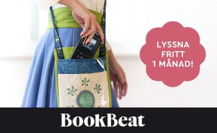 Bookbeat Offer site