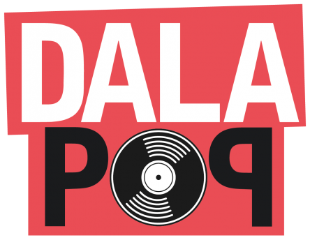 Dalapop-Logotyp