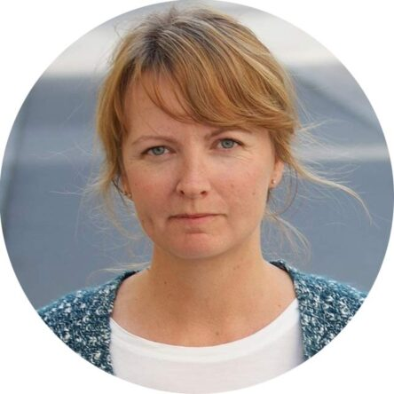 Andrea Wiktorsson från Storsjöyran